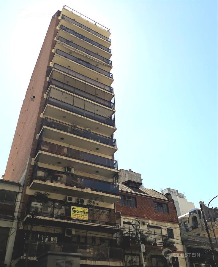 Foto Departamento en Venta en  Almagro ,  Capital Federal  Rivadavia, Avda. al 3400