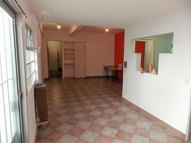 Foto PH en Alquiler en  Nuñez ,  Capital Federal  Conesa al 3700