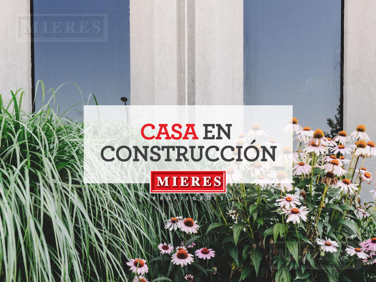 MIERES Propiedades- Casa de 131 mts en Pilar Del Este San Ramiro