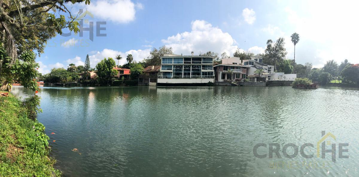 Foto Casa en Venta en  Fraccionamiento Jardines de Las Ánimas,  Xalapa  Residencia en Venta o Renta e n Xalapa Veracruz en Jardines de las Animas con vista al lago