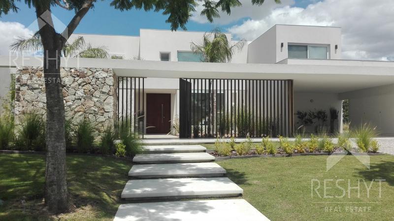 Foto Casa en Venta en  El Golf,  Nordelta  BARRIO EL GOLF NORDELTA