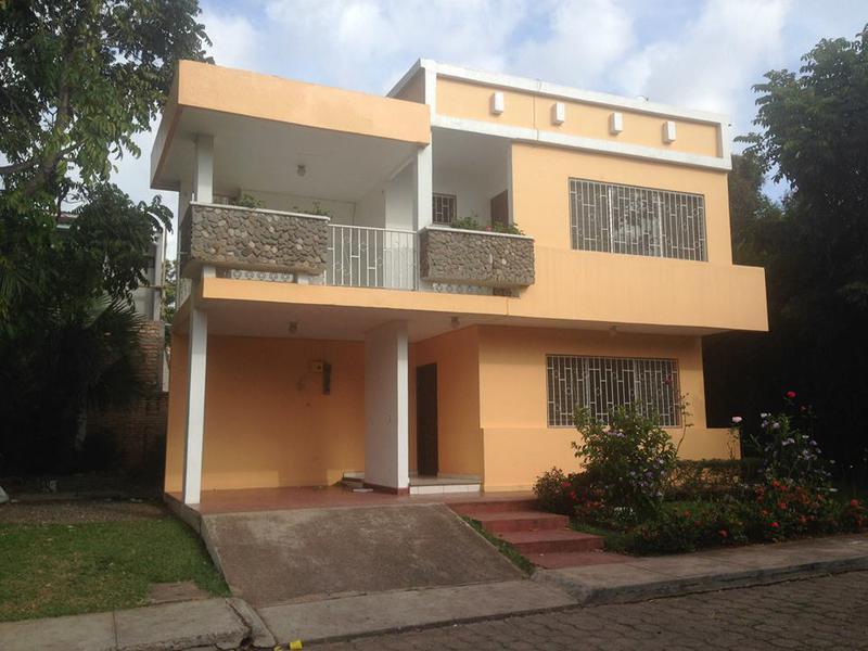 Foto Casa en Renta en  San Ignacio,  Tegucigalpa  Casa en Renta San Ignacio Tegucigalpa Honduras