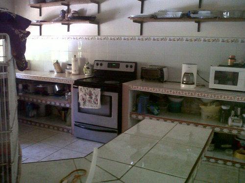 Foto Casa en condominio en Renta en  Bosques del Merendon,  San Pedro Sula  Casa con amplios espacios en Bosques del Merendon