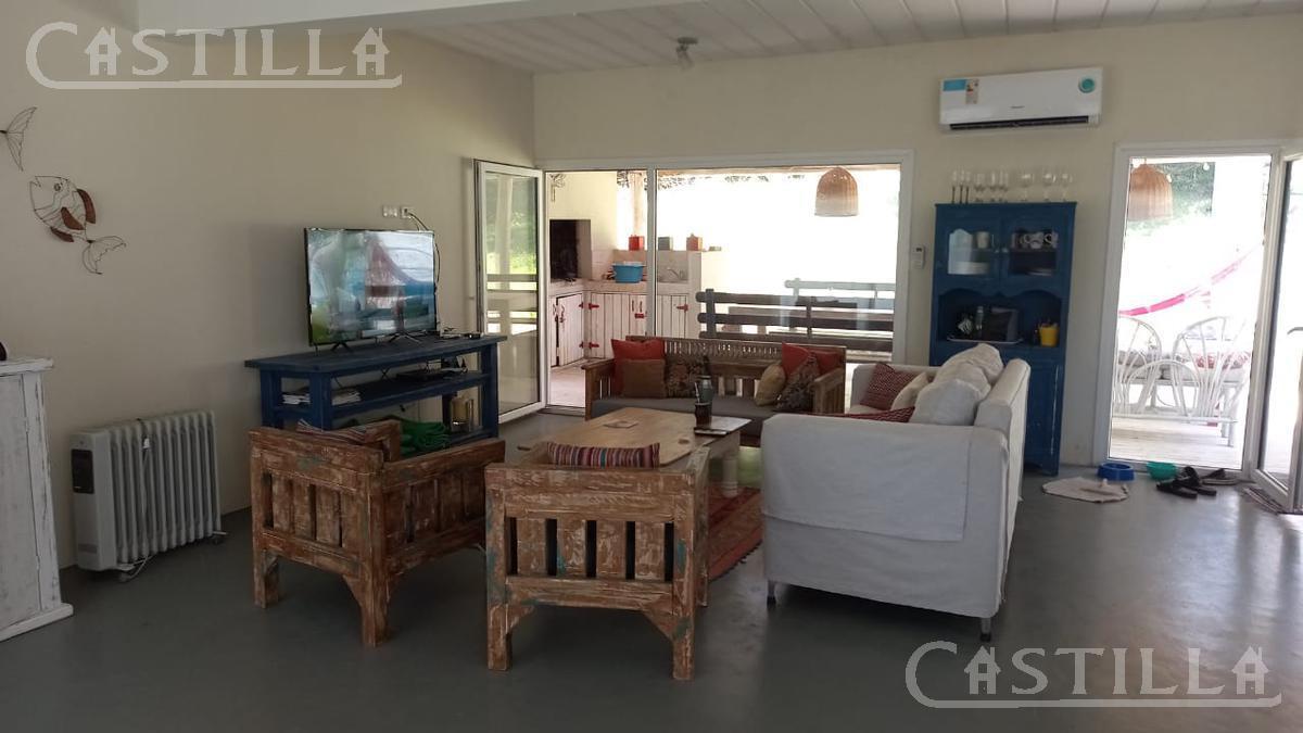 Foto Casa en Alquiler temporario en  Barrio Costa Esmeralda,  Pinamar  Senderos 2