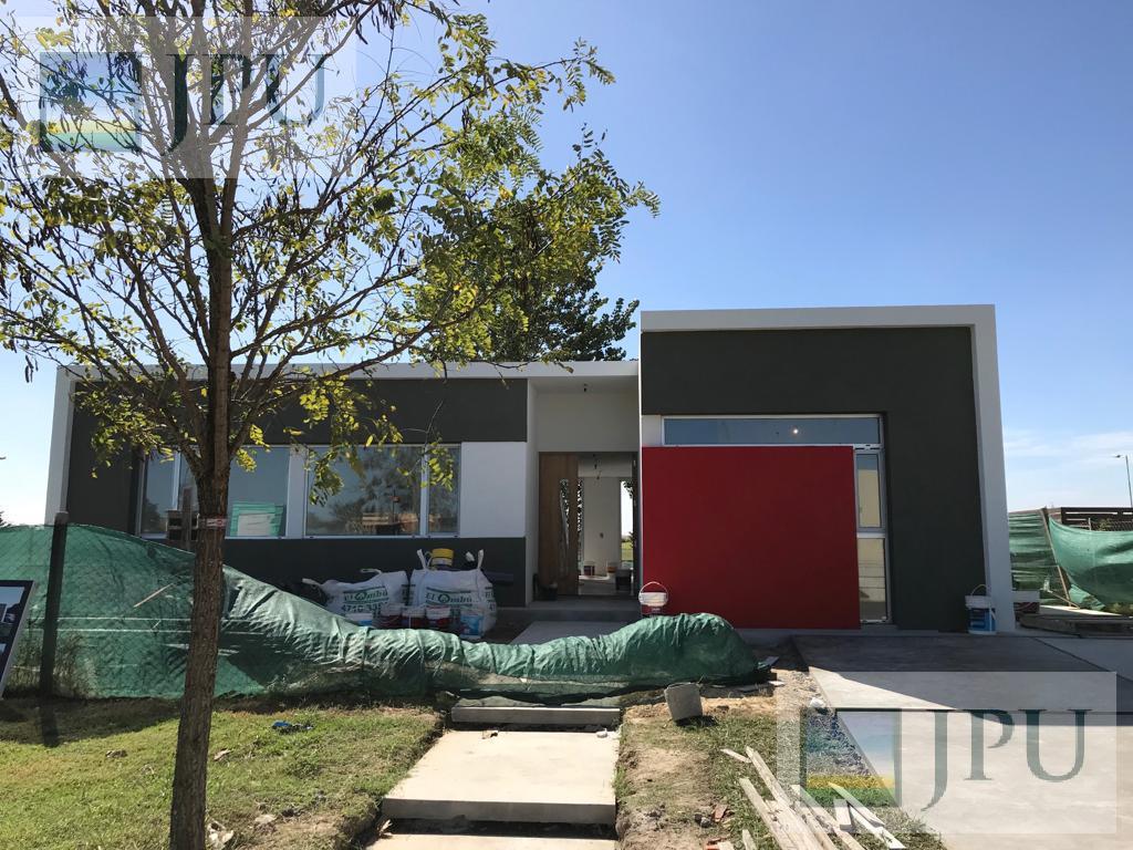 Foto Casa en Venta en  El Canton,  Countries/B.Cerrado (Escobar)  Barrio Puerto 79