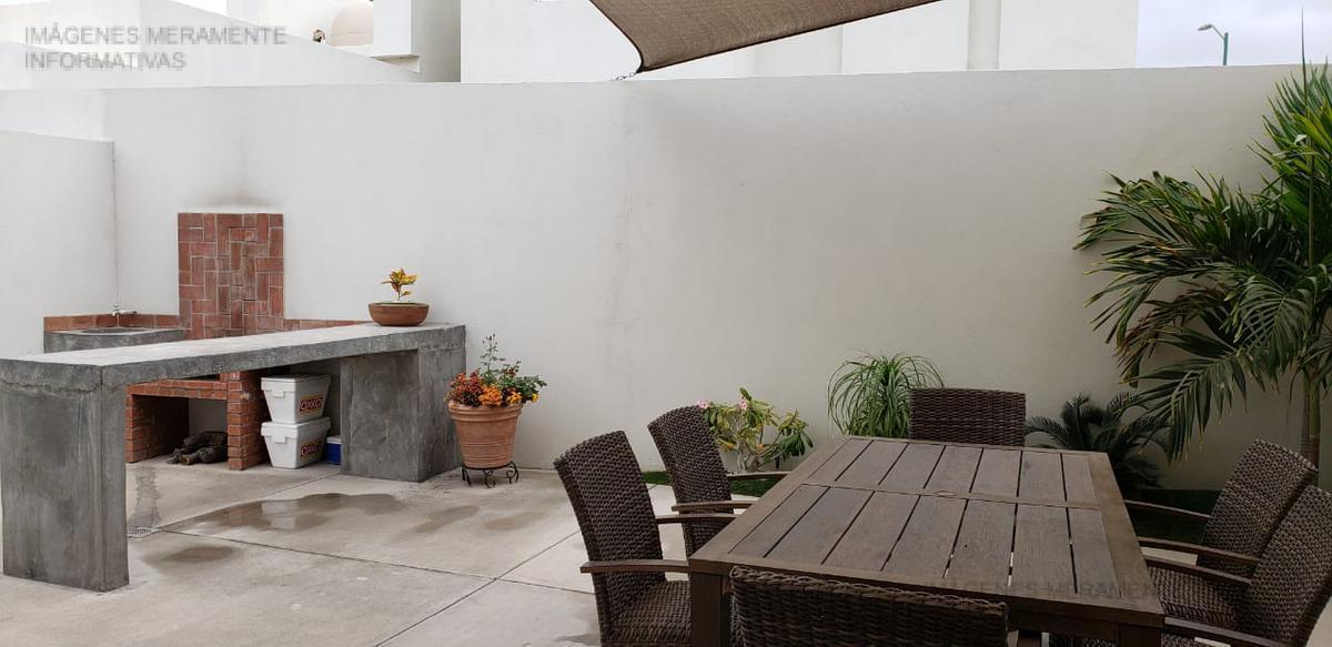 Foto Casa en Renta en  Villas de San Lorenzo,  La Paz  Casa San Judas Tadeo