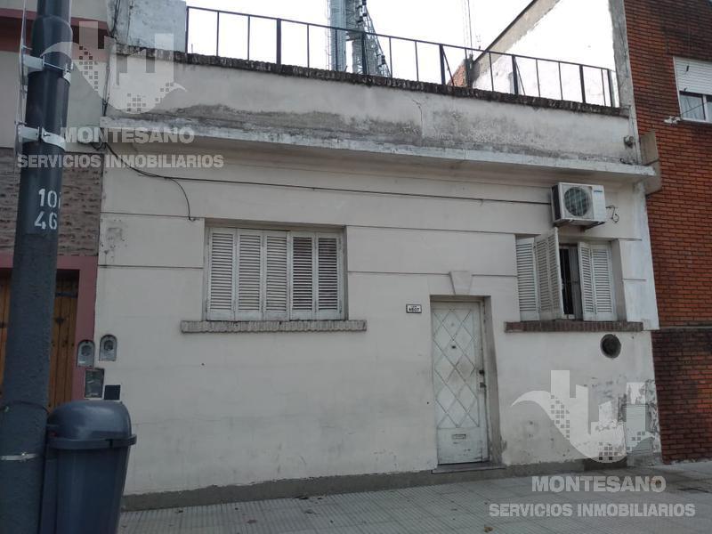 Foto Terreno en Venta en  Chacarita ,  Capital Federal  Leiva al 4600