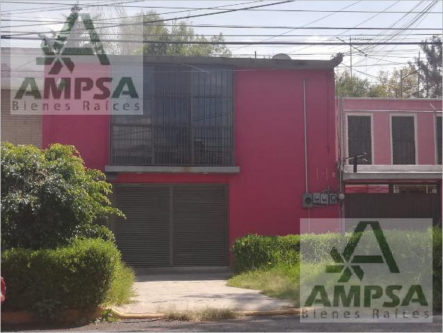 Foto Oficina en Renta en  Margaritas Ampliación,  Tlalnepantla de Baz  Convento de Actopan No. 36