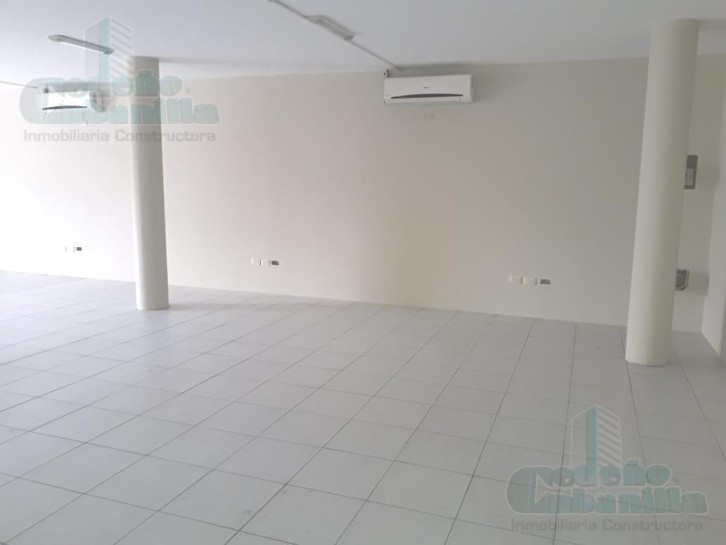 Foto Oficina en Alquiler en  Norte de Guayaquil,  Guayaquil      ALQUILO OFICINA EN CIUDADELA   ADACE    CERCA AL MALL DEL SOL