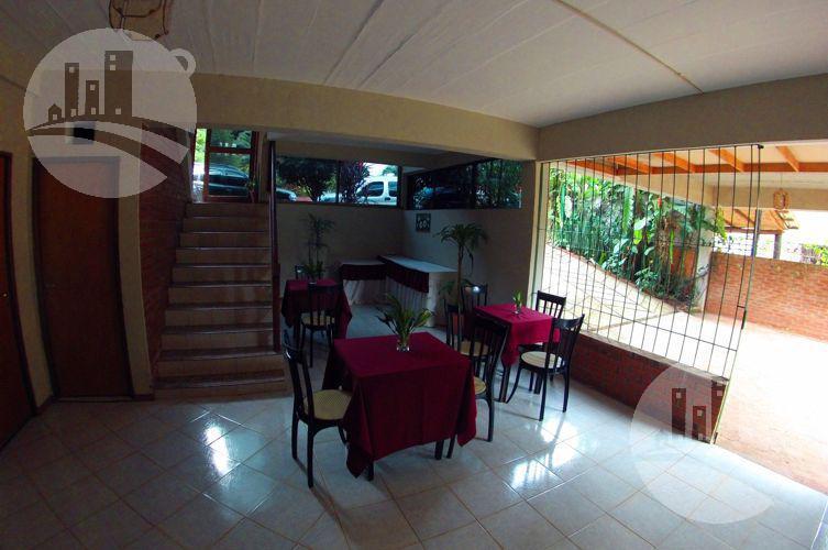Foto Hotel en Venta en  Puerto Iguazu,  Iguazu  Hotel 16 hab. 2*