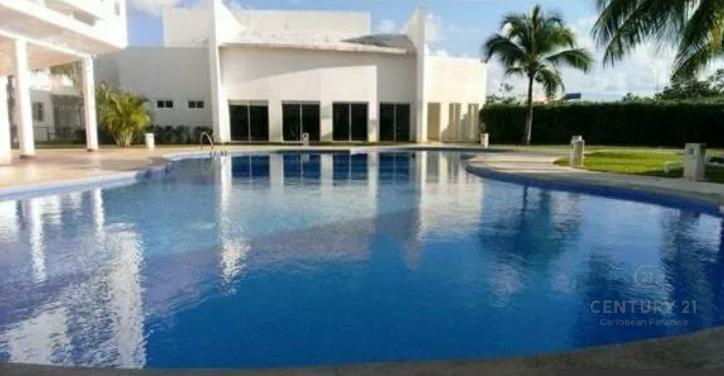 Foto Departamento en Renta en  Benito Juárez ,  Quintana Roo  Calle 135, SM 317, Mz 38, Lote 2, Residencial Vitala apartamento 103, Cancun, CP al 77500