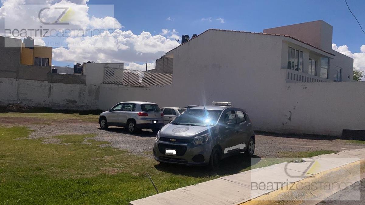 Foto Terreno en Venta en  Pachuca ,  Hidalgo  CLUB DE GOLF, PACHUCA