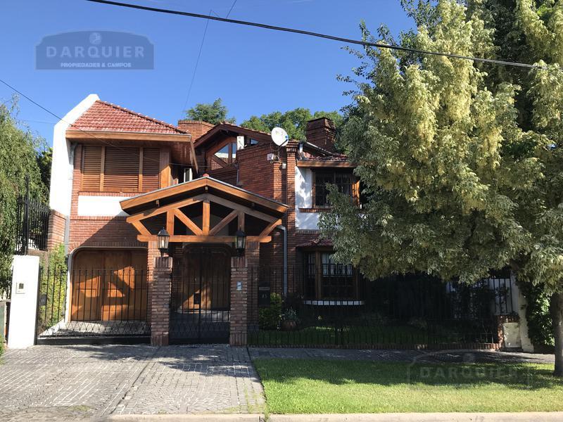 Foto Casa en Venta en  Adrogue,  Almirante Brown  RETIRO 45