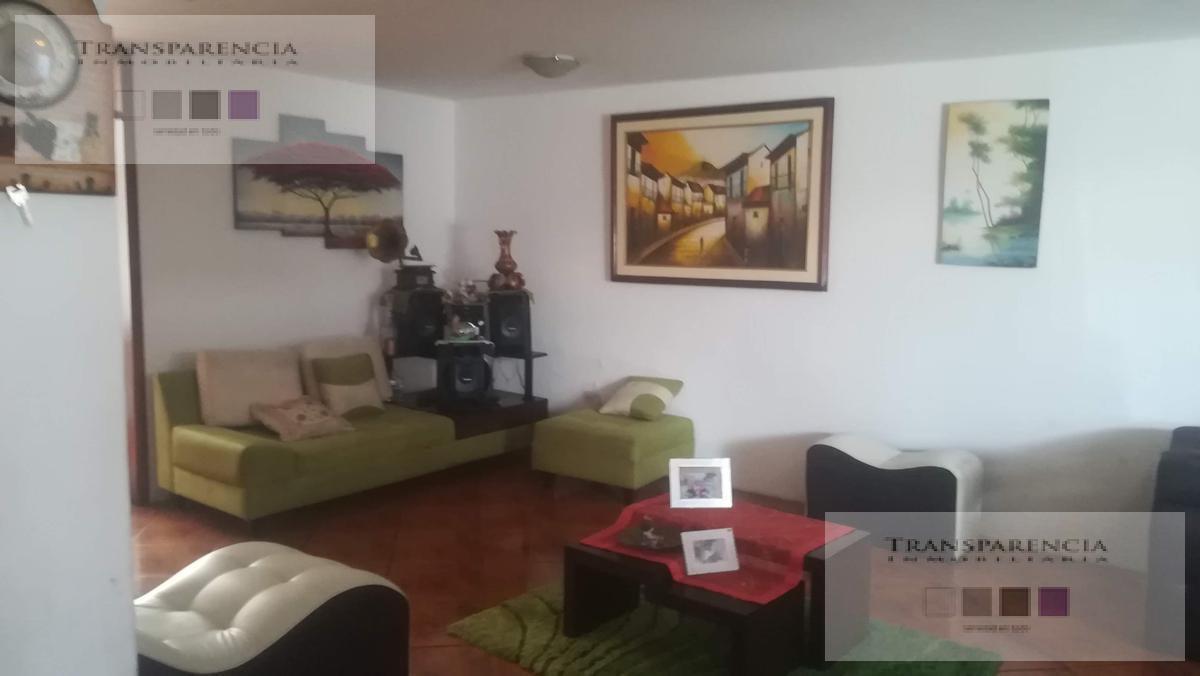 Foto Casa en Venta en  Sur de Quito,  Quito  El Pintado