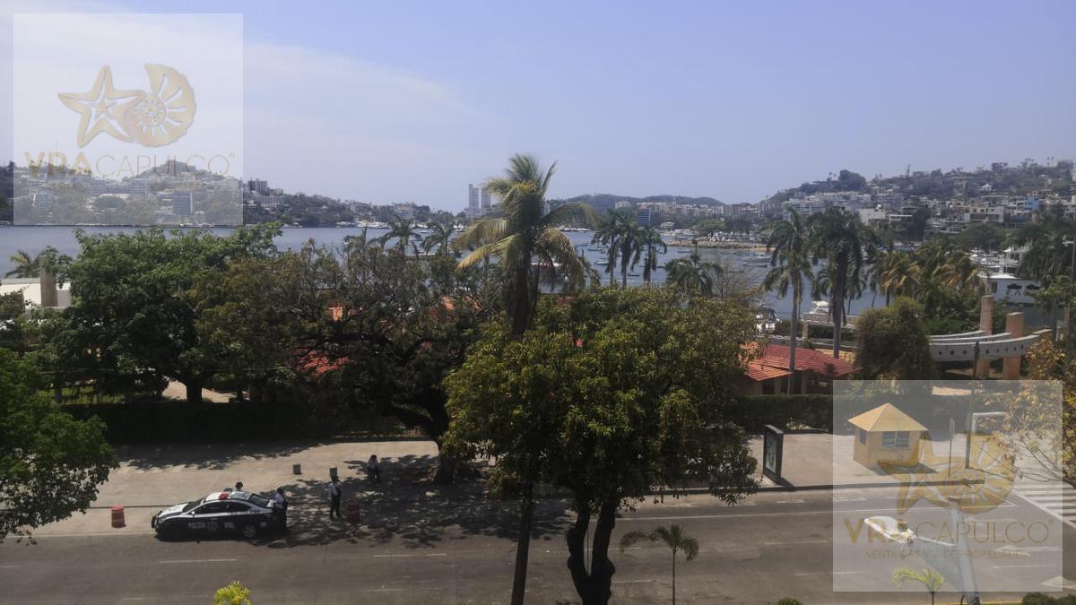 Foto Local en Venta en  Acapulco de Juárez ,  Guerrero  EDIFICIO ABED