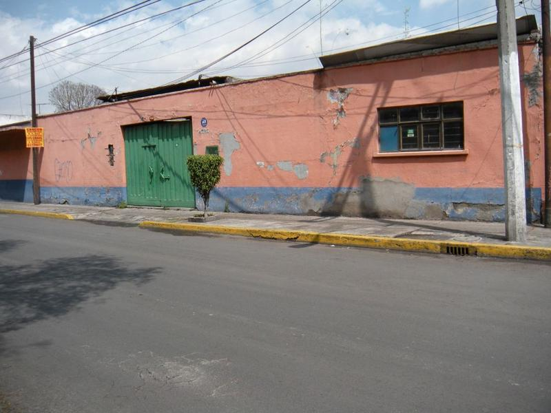 Foto Terreno en Venta en  San Pablo Xalpa,  Tlalnepantla de Baz  RTV9438, SAN PABLO XALPA, TERRENO EN VENTA