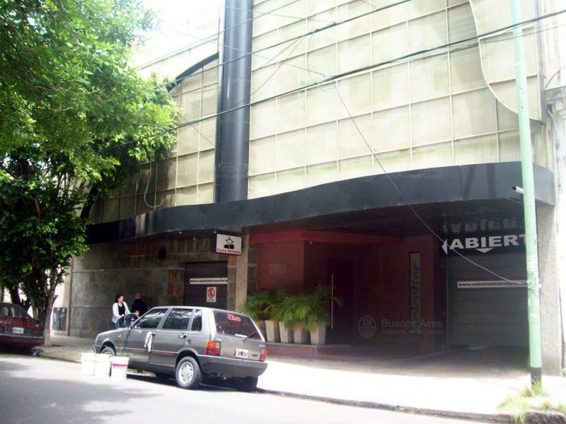 Foto Terreno en Venta en  Almagro ,  Capital Federal  VALENTIN GOMEZ 3632/34