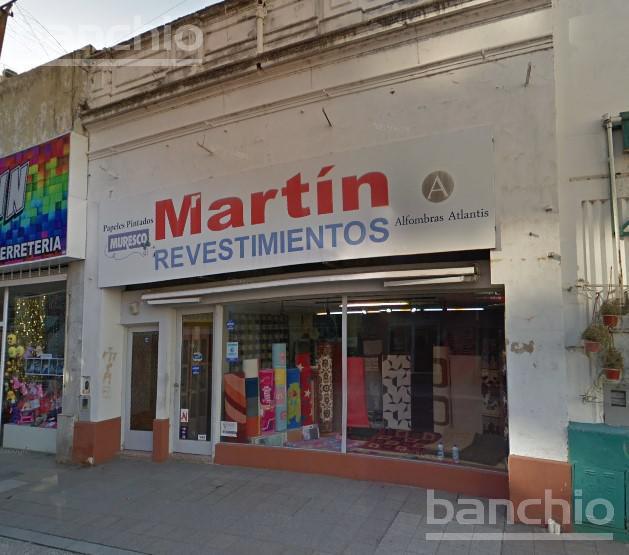 San Martín al 1100, Rosario, Santa Fe. Alquiler y Venta de Comercios y oficinas - Banchio Propiedades. Inmobiliaria en Rosario