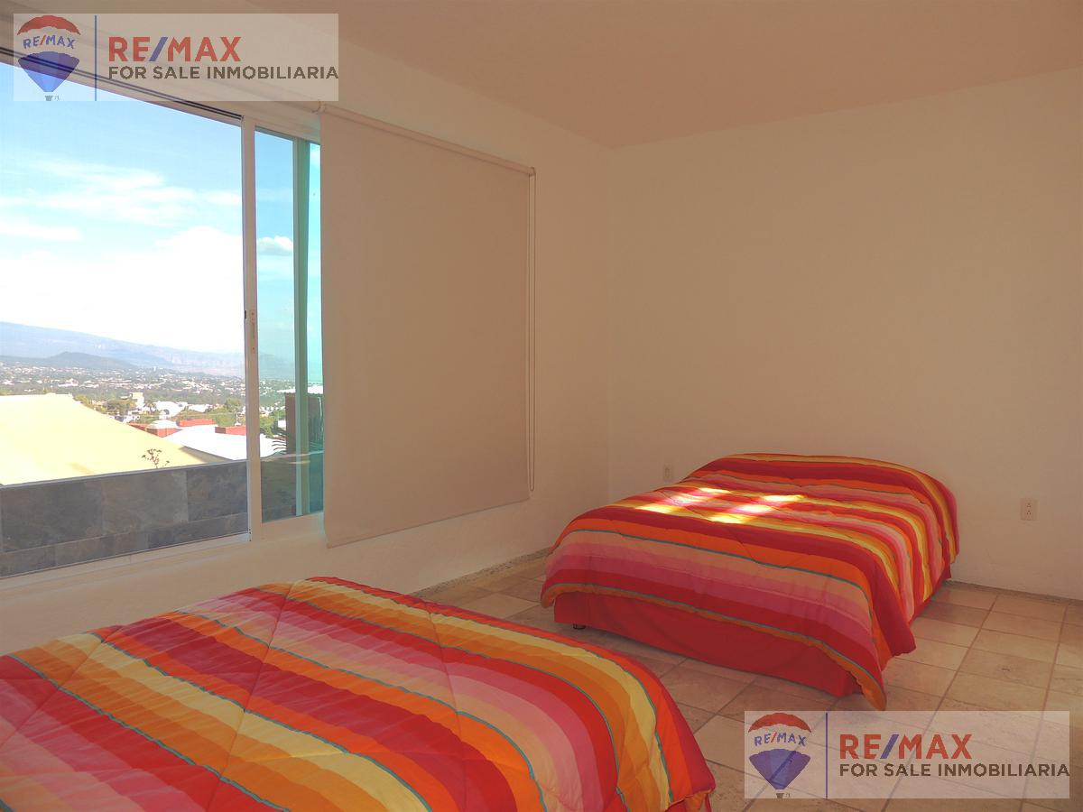 Foto Casa en Venta en  Lomas de Tetela,  Cuernavaca  Venta de casa, Fracc. Lomas Tetéla, Cuernavaca…Clave 3029