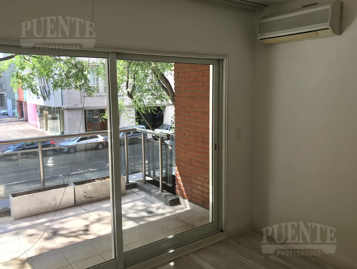 Foto Departamento en Alquiler en  Puerto Madero ,  Capital Federal  Depto de 2 ambientes con cochera - Terrazas del Dique