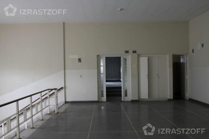 Edificio Comercial-Alquiler-Palermo-SANTOS DUMONT 3400