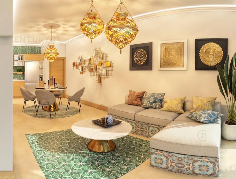 Tizimin Centro Apartment for Sale scene image 5