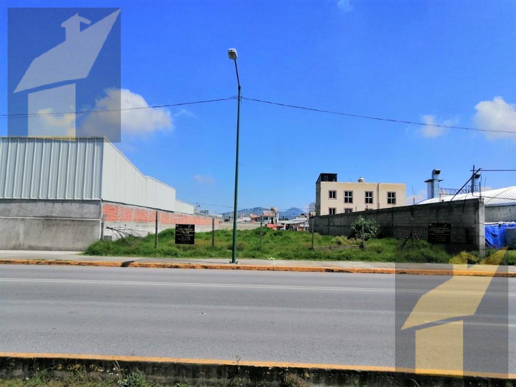 Foto Terreno en Renta |  en  San Mateo OxtotitlAn,  Toluca  San Mateo OxtotitlAn