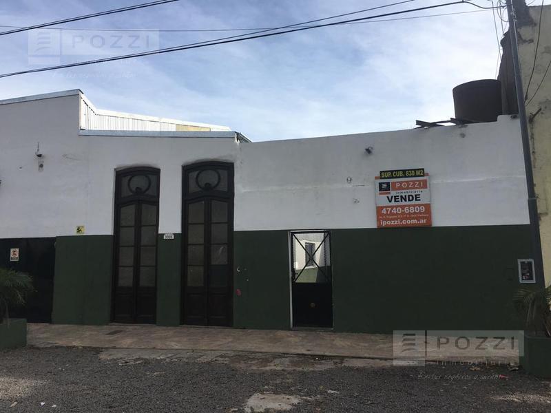 Foto Oficina en Venta en  El Talar,  Tigre  25 de Mayo al 2300