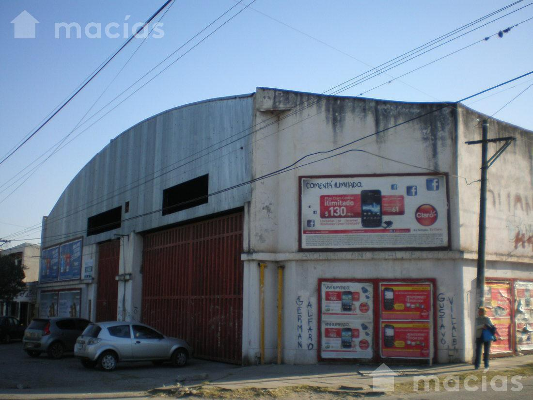 Foto Depósito en Alquiler en  Zona Norte,  San Miguel De Tucumán  Pje. Chazarreta y República del Libano
