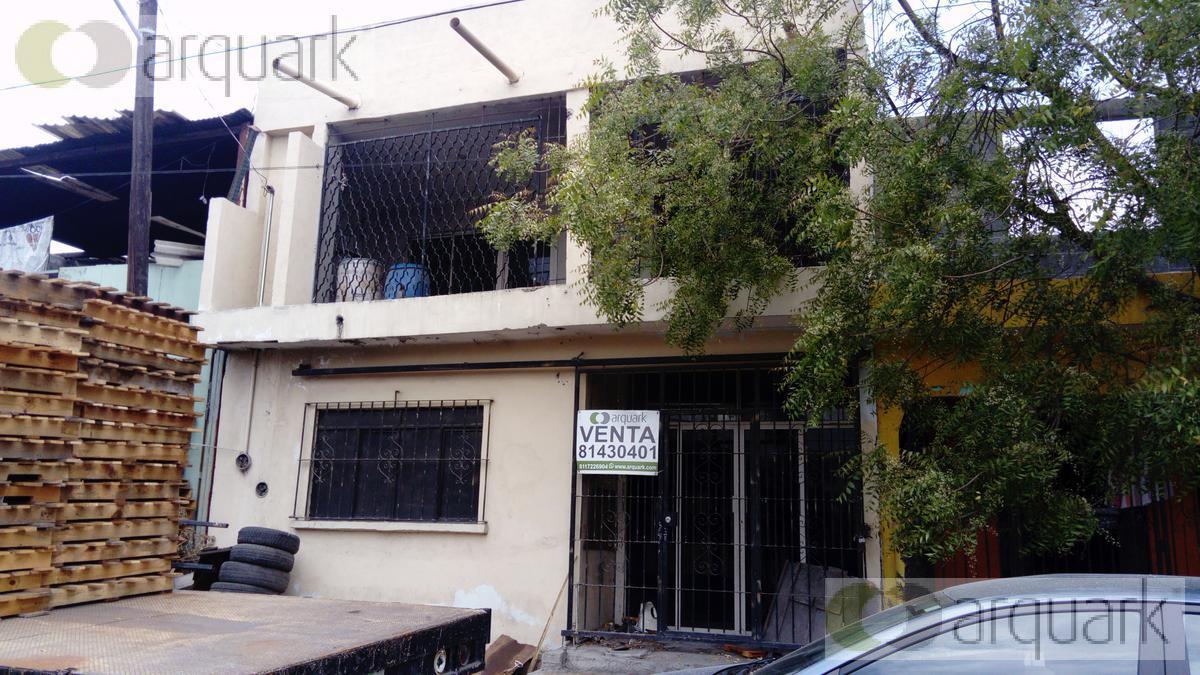 Foto Casa en Venta en  El Porvenir,  Monterrey  Julio A Roca