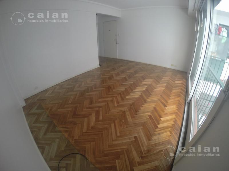 Foto Departamento en Alquiler en  Barrio Norte ,  Capital Federal  MANSILLA 2500