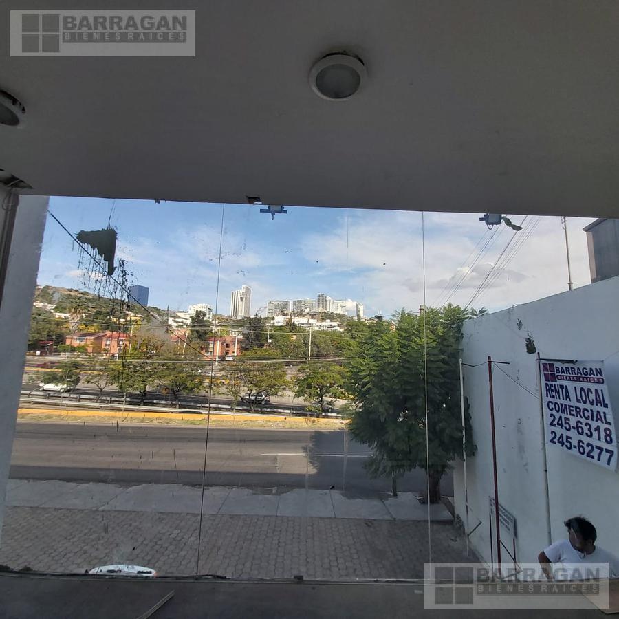 Foto Local en Renta en  Querétaro ,  Querétaro  Local en Renta Bernardo Quintana