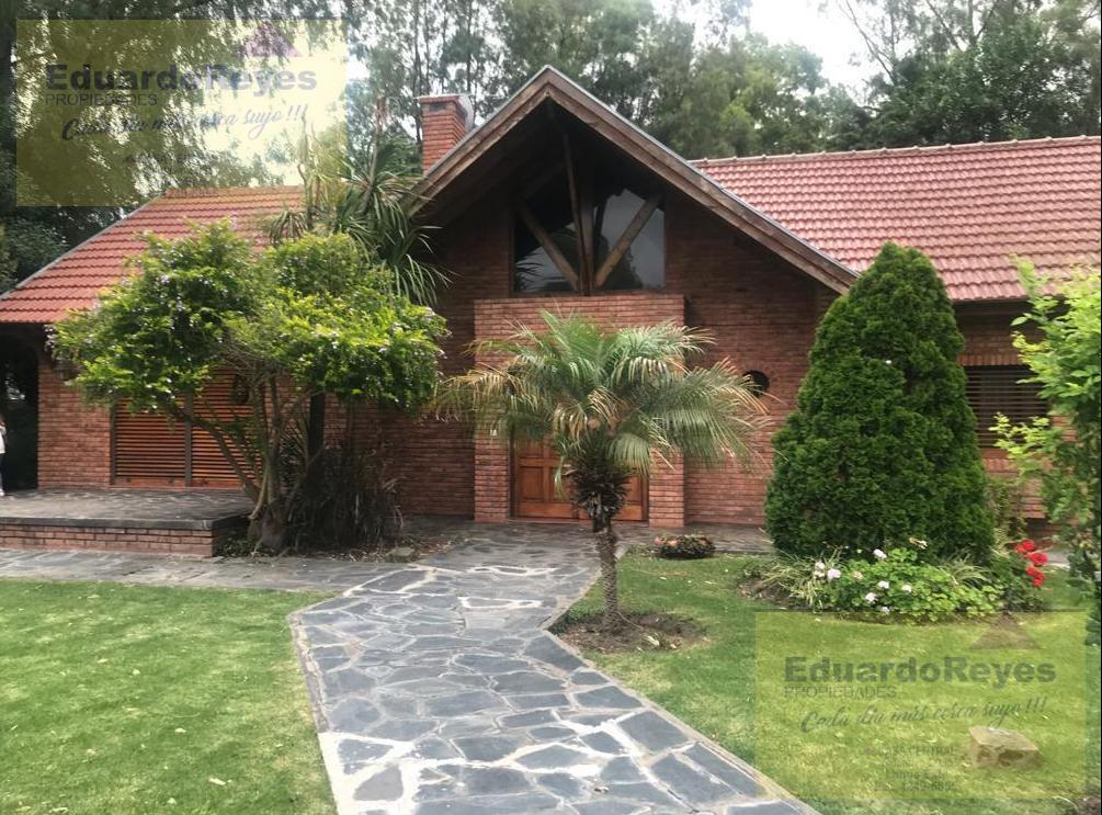 Foto Casa en Alquiler en  Country El Paraíso,  Guernica  CALLE 21 Y AV. 33 S/N
