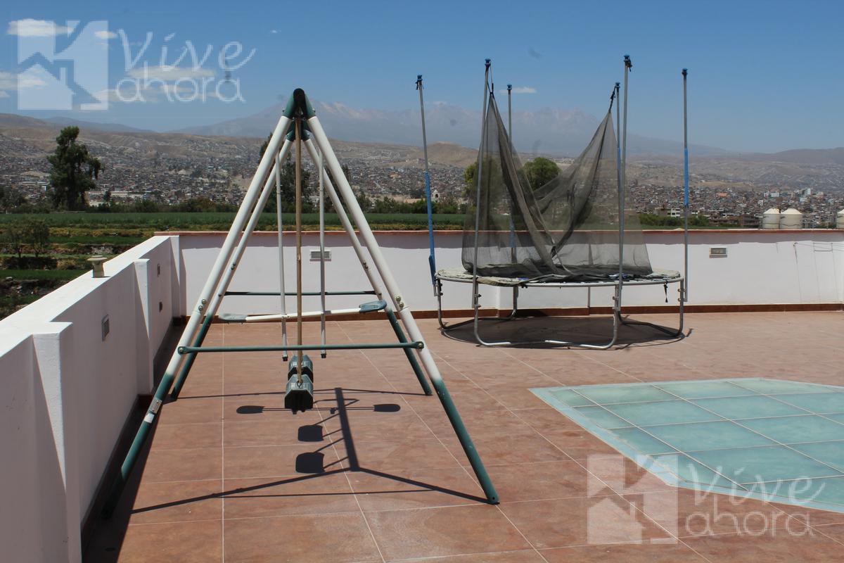 Foto Casa en Alquiler en  Arequipa ,  Arequipa   DUPLEX CAYMA