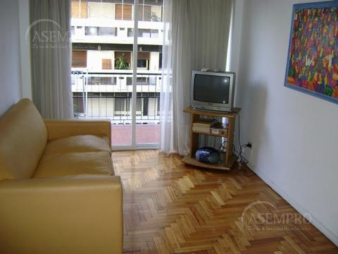 Foto Departamento en Alquiler temporario en  Palermo ,  Capital Federal  ARAOZ al 2000