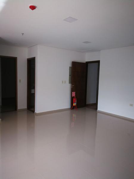 Foto Departamento en Venta en  Mburicaó,  San Roque  Edificio Barrakah