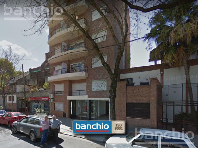 ZEBALLOS 2352-58  P00 D06, Rosario, Santa Fe. Alquiler de Cocheras - Banchio Propiedades. Inmobiliaria en Rosario