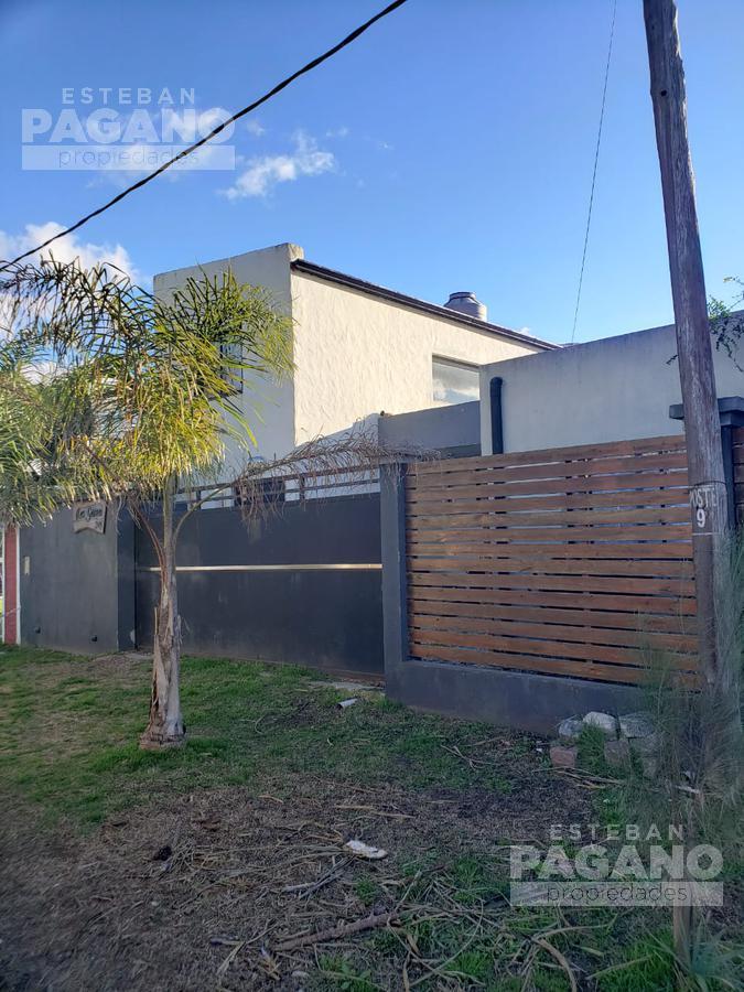 Foto Casa en Venta en  Los Talas,  Berisso  Calle 80 Nro. 246