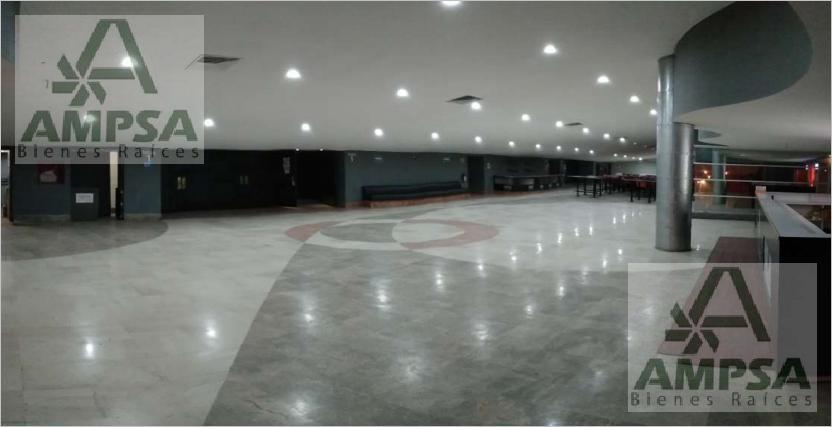 Foto Edificio Comercial en Renta en  Polanco,  Miguel Hidalgo          Moliere