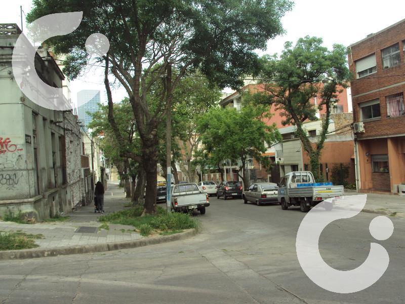 Foto Terreno en Venta en  Pocitos Nuevo ,  Montevideo  Terrenos en Pocitos Nuevo - Próximo al WTC