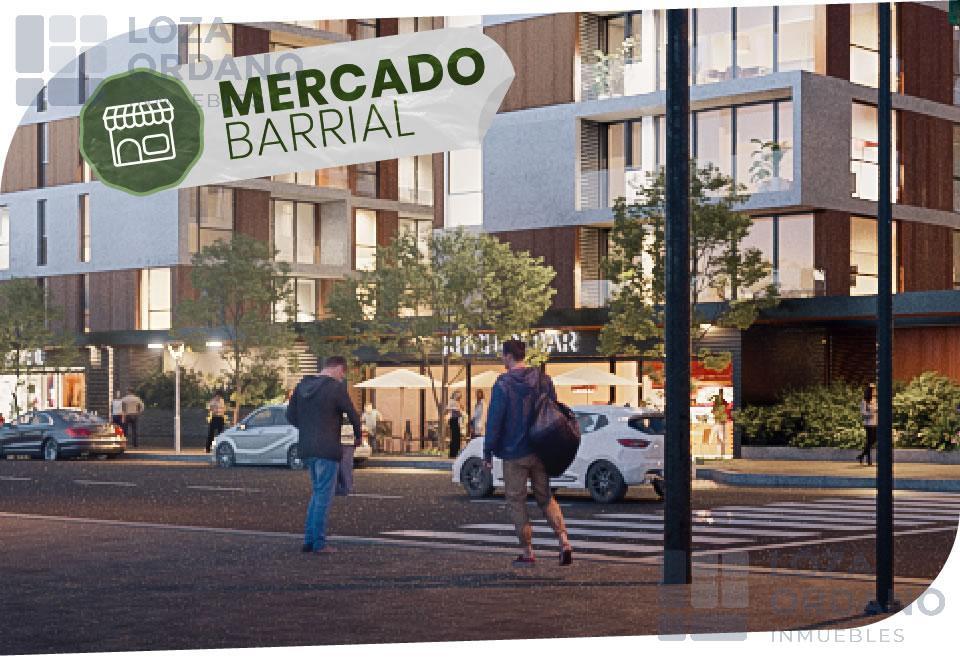 Foto Departamento en Venta en  Ipona,  Cordoba Capital  CRUZ ROJA ESQ. AV BELARDINELLI