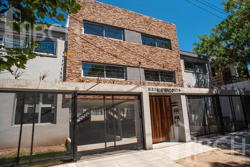 Foto Departamento en Venta en  Quilmes,  Quilmes  matienzo al 600