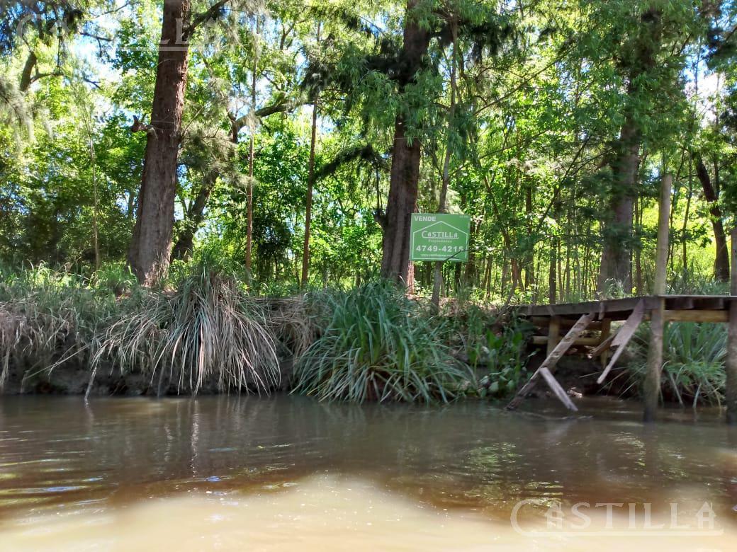 Foto Terreno en Venta en  Esperita,  Zona Delta Tigre  esperita