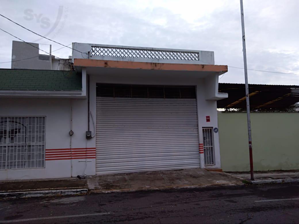 Foto Bodega Industrial en Renta en  Reforma,  Veracruz  Bodega de 120m2 en renta en Fracc. Reforma. VERACRUZ, VER.