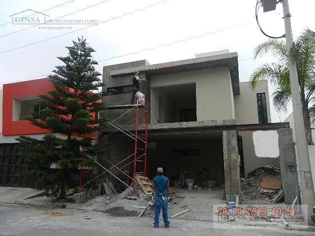 Foto Casa en Venta |  en  Cumbres Elite,  Monterrey  GN-2059