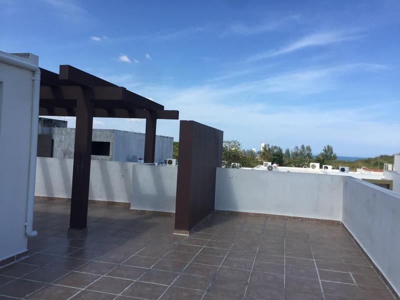 Foto Casa en Renta en  Residencial Lomas Residencial,  Alvarado  CASA EN RENTA LOMAS RESIDENCIAL