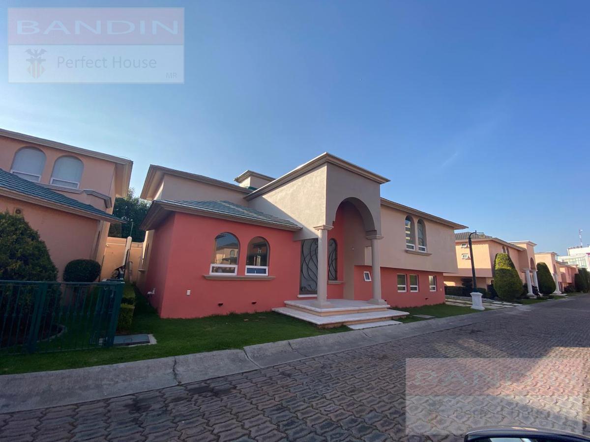Foto Casa en condominio en Venta en  Real de Arcos,  Metepec  Benito Juarez S/N, Real de Arcos, Metepec
