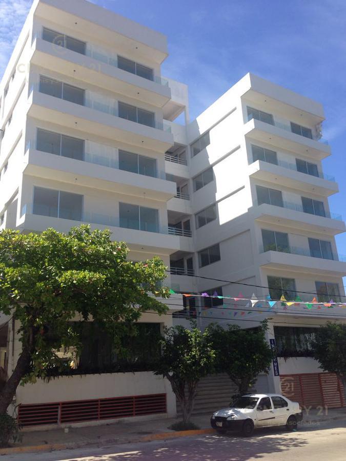Foto Departamento en Venta en  Fraccionamiento Costa Azul,  Acapulco de Juárez  Bonito departamento en Condominio Bonavento, Fracc. Costa Azul