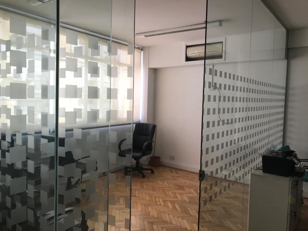 Foto Oficina en Venta en  Centro (Capital Federal) ,  Capital Federal  Parana 425 7° A