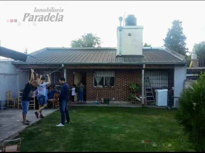 Foto Casa en Venta en  Castelar Sur,  Castelar  Nanduti al 3900